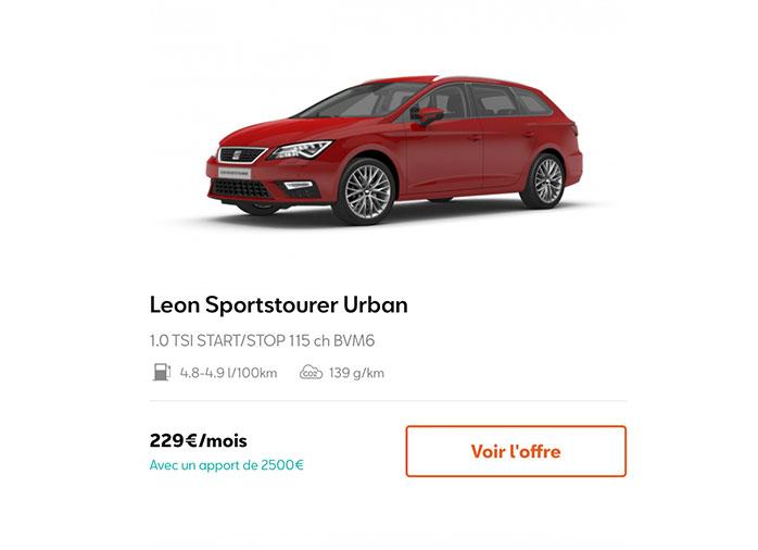 Leon Sportourer