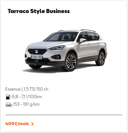 Tarraco Style Business